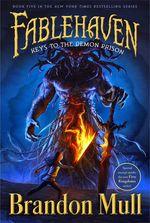 Keys to the Demon Prison book