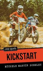 Kick Start book