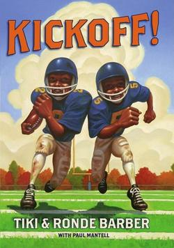 Kickoff! book
