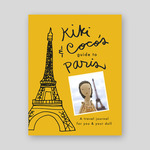 Kiki and Coco's Guide to Paris book