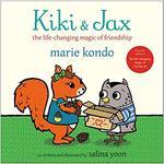 Kiki & Jax: The Life-Changing Magic of Friendship book