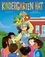 Kindergarten Hat book