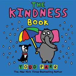 Kindness Book book