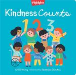Kindness Counts 123 book