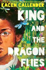 King and the Dragonflies book