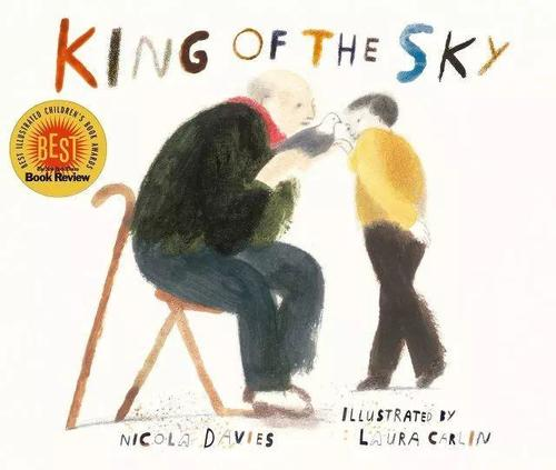 King of the Sky book