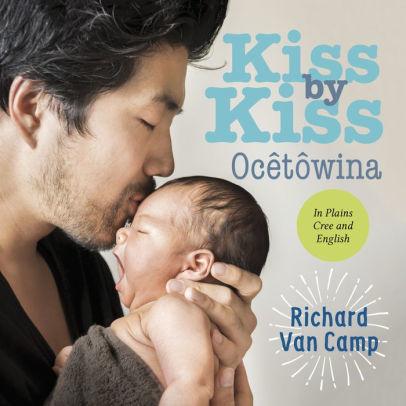 Kiss by Kiss book