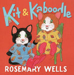 Kit & Kaboodle book