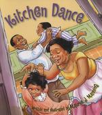 Kitchen Dance book