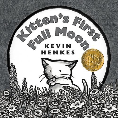 Kitten's First Full Moon book