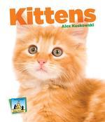 Kittens book