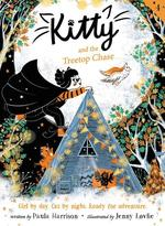 Kitty and the Treetop Chase book