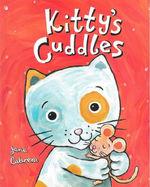 Kitty's Cuddles book