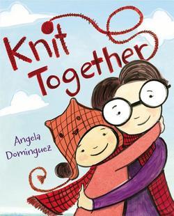 Knit Together book