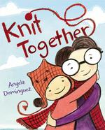 Knit Together book