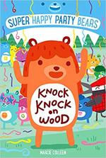 Knock Knock on Wood book