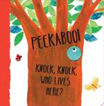 Knock, Knock, Who Lives Here? book