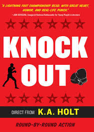 Knockout Book