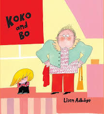 Koko & Bo book