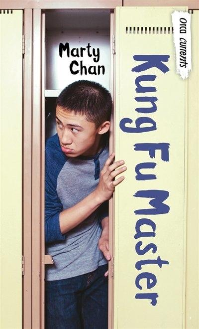 Kung Fu Master book