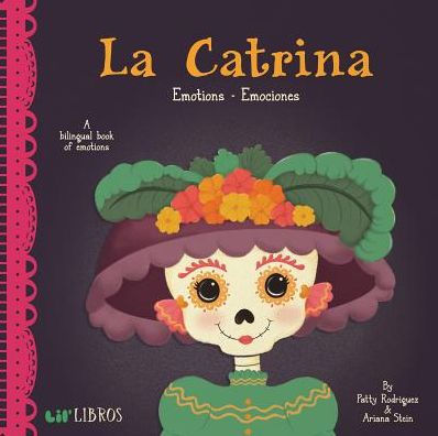 La Catrina book