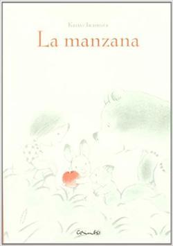 La Manzana book