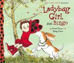 Ladybug Girl and Bingo book