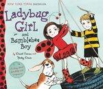 Ladybug Girl and Bumblebee Boy book