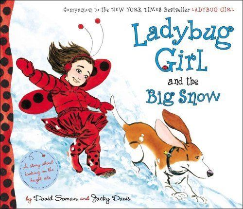 Ladybug Girl and the Big Snow book