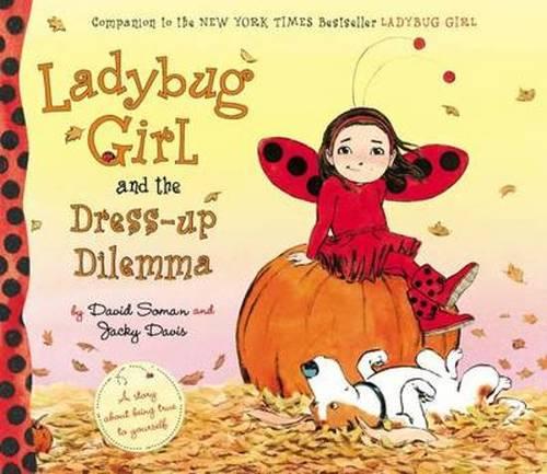 Ladybug Girl and the Dress-Up Dilemma book
