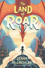 Land of Roar book
