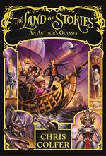 Land of Stories: An Author's Odyssey book