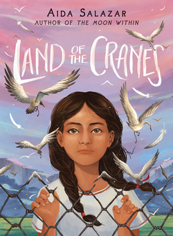 Land of the Cranes book