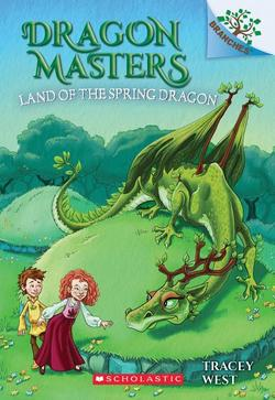 Land of the Spring Dragon book