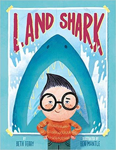Land Shark Book