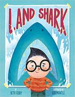 Land Shark book