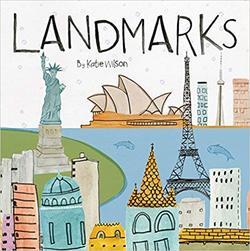 Landmarks book