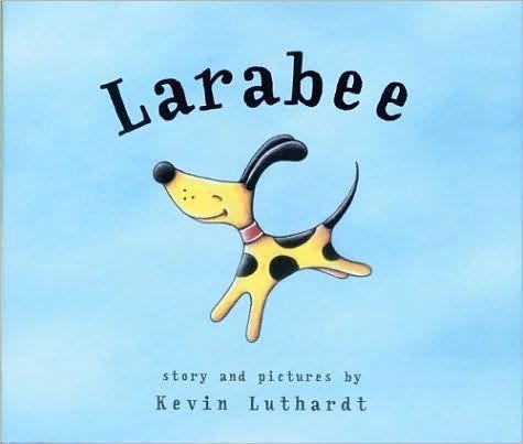 Larabee book