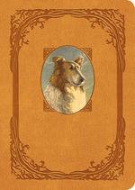 Lassie Come-Home book