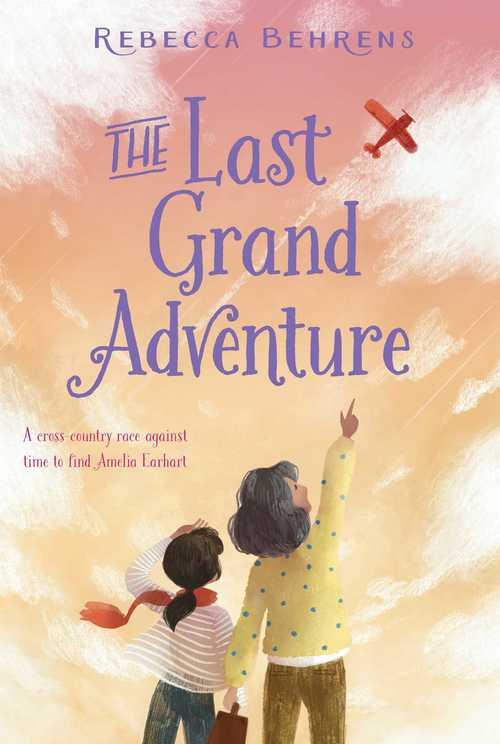 Last Grand Adventure book