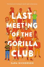 Last Meeting of the Gorilla Club book