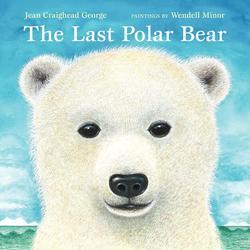 Last Polar Bear book