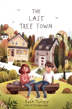 Last Tree Town book