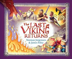 Last Viking Returns The book
