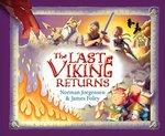 Last Viking Returns The book