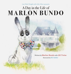 Last Week Tonight with John Oliver Presents a Day in the Life of Marlon Bundo book