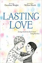 Lasting Love book