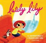 Lately Lily book