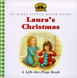 Laura's Christmas: A Lift-the-Flap Book book