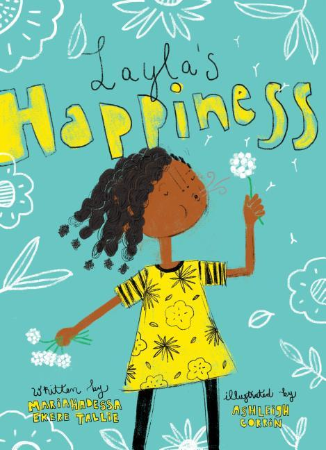 Layla's Happiness book